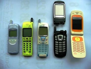 15 5月携帯換える左から古い順に - コピー.JPG